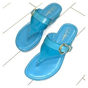 Cole Haan Air Maddy thong sandals